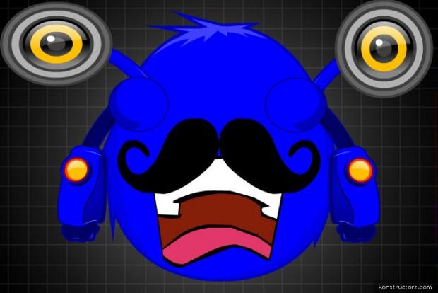 sr robot monster