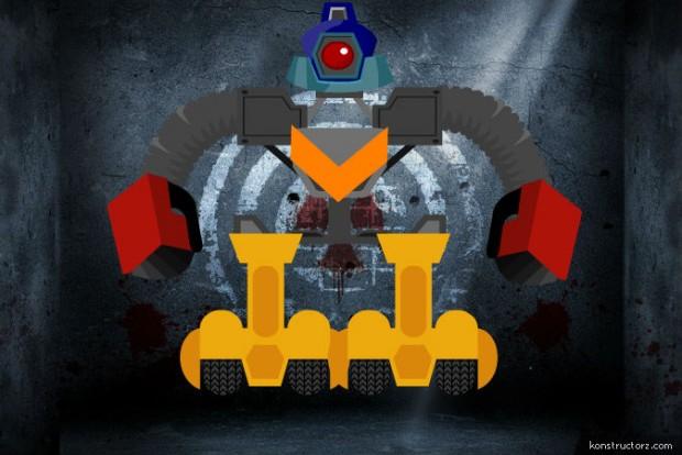 wheel robo