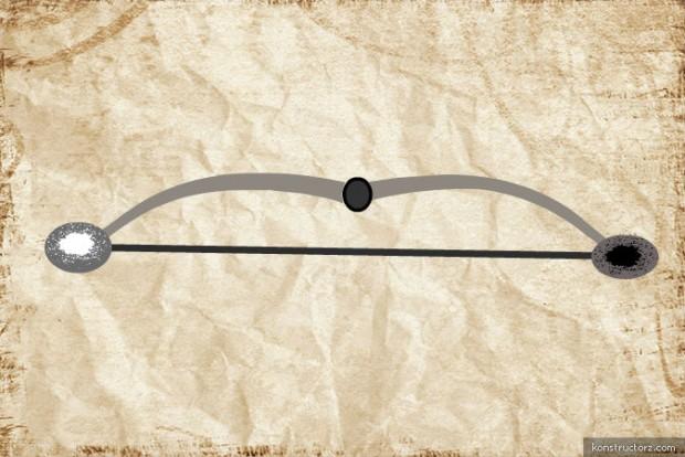 Balance Bow
