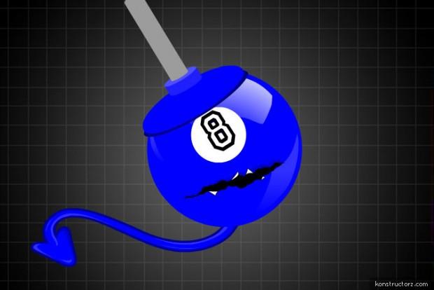 monster ball blu