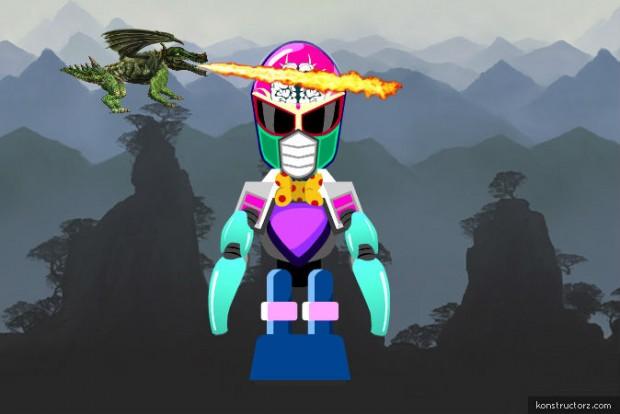 dragonrobot