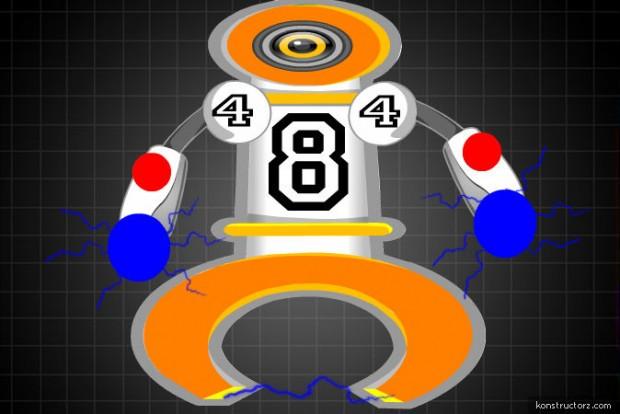 thuwder robot