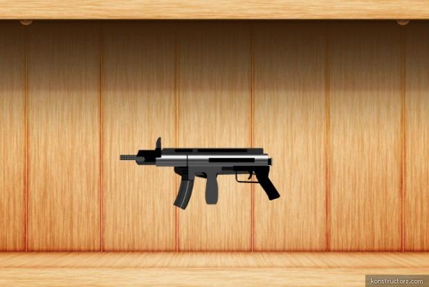 m tgun 45