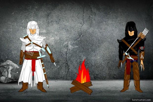 assassins creed bros