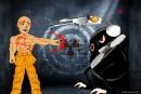 Cendar vs Taltang with Robotics