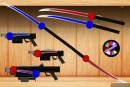 Serena dust sword revolvers