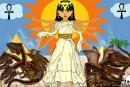 Arabic Goddess