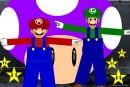 My Super Mario Bros