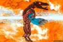 Drake-Bot War Machine Minions
