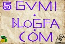 MY WEBLOG-5GVMI