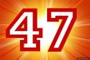 47 CREATS