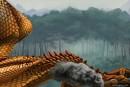 gijante dragon