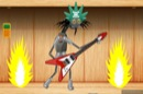 rockstar robotdude